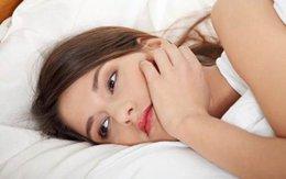 Bệnh quai bị cũng đe dọa cơ quan sinh sản của người phụ nữ
