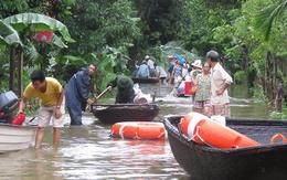 Hải Phòng: Ngôi làng bị nhấn chìm trong nước qua lời kể của người bản địa