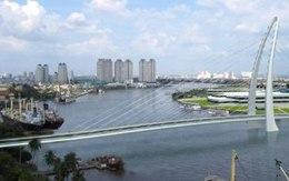Khởi công xây dựng cầu Thủ Thiêm 2