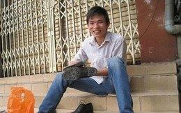 Chàng trai đánh giày đỗ đại học bây giờ ra sao?