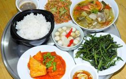 Cảnh giác với 4 loại hóa chất nằm ngay trên đĩa thức ăn nhà bạn