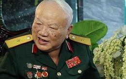 Vị tướng tham mưu nhà nghề bên cạnh Đại tướng Võ Nguyên Giáp
