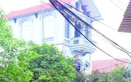 Sơn Tây, Hà Nội: Nghi án tự thiêu, giết con kinh hoàng