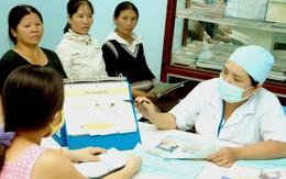 Tăng cường chăm sóc sức khỏe sinh sản cho người dân vùng sâu
