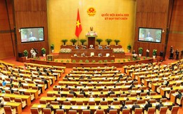 Quốc hội thảo luận về Dự án Luật tạm giữ, tạm giam: Nghiêm cấm bức cung, dùng nhục hình