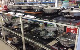 """Bếp từ, bếp hồng ngoại giá rẻ: Người tiêu dùng đang bị """"chài"""""""