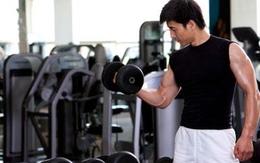 Thuốc tăng cơ bắp: Nam liệt dương, nữ teo ngực