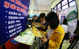 Lao động sắp có cơ hội sang làm việc tại Hàn Quốc, Đức