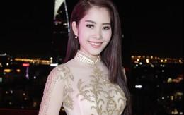 Hoa khôi Đồng bằng sông Cửu Long 2015 sẽ làm ca sỹ và diễn viên