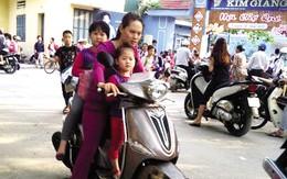 PGS Văn Như Cương thấy buồn cười với quy định trò không đội mũ bảo hiểm, thầy bị cắt thi đua
