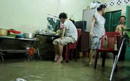 TP Hồ Chí Minh: Gian nan chống ngập