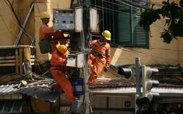 Chỉ số điện tăng gấp đôi, giá điện lên gấp ba?