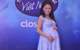 Ca sĩ Thu Minh chuẩn bị sinh con đầu lòng