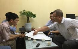 Quận Ba Đình, Hà Nội: Dân bức xúc tố bị thu hồi đất nằm ngoài dự án