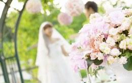 Ngày cưới, tôi đã khóc hết nước mắt khi không thấy chú rể...