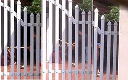 Hàng xóm bí mật quay clip tố cáo cụ bà 93 tuổi bị con trai đánh