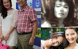 Cuộc đời 3 diễn viên đóng cảnh nóng nổi tiếng Việt Nam