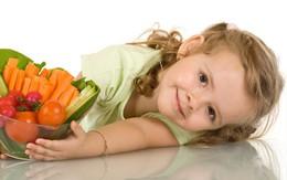 58% bà mẹ không hiểu rõ về bệnh thiếu máu dinh dưỡng ở trẻ