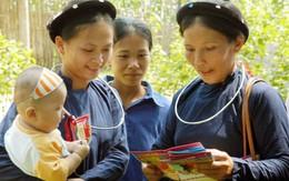 Phụ nữ người dân tộc sinh con đúng chính sách DS-KHHĐ được hỗ trợ 2 triệu đồng/người