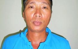 Chém chết một lao công chỉ vì bị mời ra khỏi công trường