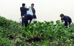 Nam thanh niên chết trên sông mang theo ảnh bạn gái