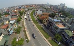 Hà Nội xây đường nối cầu Nhật Tân với đường Thanh Niên như thế nào?
