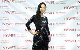 Em gái Cẩm Ly gây choáng khi khoe nhẫn kim cương 1 triệu USD