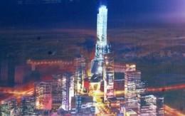 Xây toà tháp cao nhất Việt Nam tại Thủ Thiêm