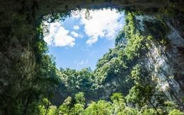 Sơn Đoòng đứng đầu danh sách 25 địa điểm cần đến của thế kỷ 21