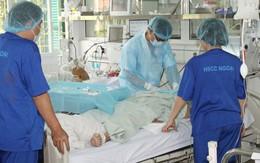 Chuyển giao kỹ thuật ghép thận ở Bệnh viện Xanh Pôn
