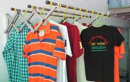 Chọn cây hay máy sấy để quần áo thơm tho lúc trời nồm?