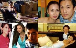 Hậu ly hôn, sao Việt từ yêu hóa hận thù
