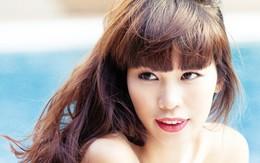 """Người mẫu Hà Anh: """"Can thiệp thẩm mỹ bây giờ tinh vi lắm"""""""