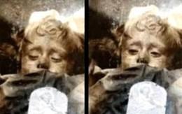 Hiện tượng đáng sợ quanh những xác ướp cổ xưa
