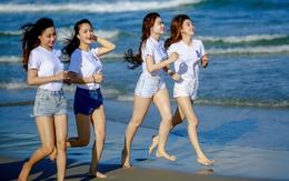"""Đà Nẵng lần đầu tổ chức sự kiện """"Đôi chân trần trên biển"""""""
