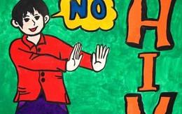 """""""Còn khá nặng"""" tình trạng kỳ thị và phân biệt đối xử với người nhiễm HIV"""