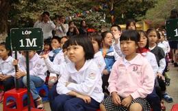 Hà Nội tiếp tục tuyển sinh trực tuyến vào mầm non, lớp 1 và lớp 6