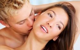 Kỹ năng hôn cổ giúp nàng thăng hoa nhất