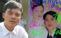 Vụ ép chết 2 con rồi tự sát: Hung thủ có nhiều biểu hiện tiêu cực