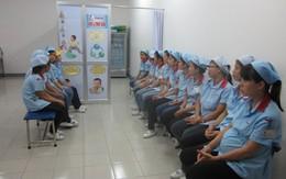 Vĩnh Phúc: 30 phòng vắt, trữ sữa mẹ cho nữ công nhân tại các khu công nghiệp