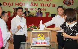 Tổng cục DS-KHHGĐ tổ chức Đại hội Đảng bộ lần thứ II