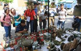 Xem chợ phiên độc đáo ở Đà Nẵng