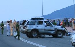 """Tai nạn khiến 2 phụ nữ văng xuống cầu chết thảm: Tài xế đã """"xỉn""""?"""