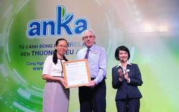 """""""Chúng tôi làm tất cả để trẻ em Việt được uống sữa chất lượng tốt nhất với giá cạnh tranh nhất"""""""