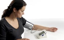 Bệnh tăng huyết áp – sát thủ thầm lặng – nhưng vẫn có cách phòng ngừa