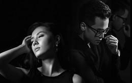"""Hà Anh Tuấn """"tái hôn"""" với Phương Linh trong singel mới"""