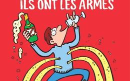 """Cư dân Paris: """"Hãy làm những điều bọn khủng bố... ghét"""""""