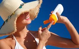 Những điều phụ nữ buộc phải biết khi dùng kem chống nắng