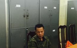 Vụ thảm án tại Thạch Thất, Hà Nội: Lý lịch bất hảo của nghi can