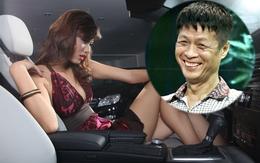 """Đạo diễn Lê Hoàng: """"Từ hôm nay, chỉ gái đẹp mới được lái xe"""""""
